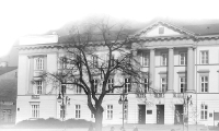 Urząd Miejski (miniatura)